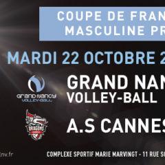 Coupe de France Masculine Pro