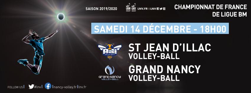 Samedi 14 décembre à St Jean d'Illac