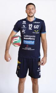 12 Stefan OKOSANOVIC