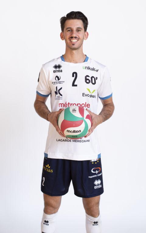 Sylvain BENEIX