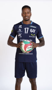 17 Lionel COLORAS