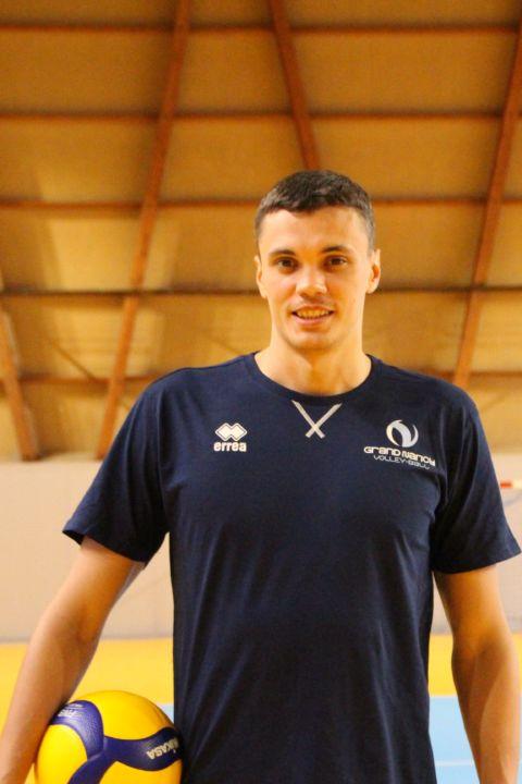 Pavel MOCANU