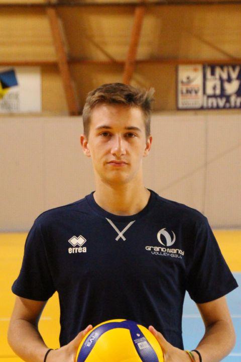 Enzo GRELOT